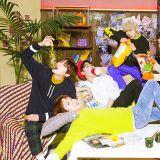 Block B 闪电宣布好消息 11 月初携迷你六辑全员回归!