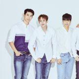 「野兽偶像」2PM要回来了!时隔5年的完整体回归,JYP娱乐:「正在准备新专辑」