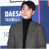《延迟的正义》说好的李政宰呢?改由郑雨盛接替裴晟佑演出员角色