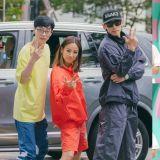 「最强新人」SSAK3 一出道 《Show! 音乐中心》立刻写下今年最高收视率!