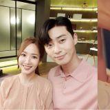 对於《金秘书》第13集朴叙俊和朴敏英的吻戏!tvN的反应是...在等待放送委员会召唤?
