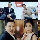 PSY 新輯雙主打歌《I LUV IT》&《New Face》哪首最讓你中毒?