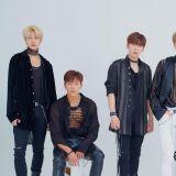 Monsta X 活動滿滿 10 月底回歸韓國!