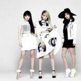2NE1散伙歌《Goodbye》21日公开 朴春:世上最心痛的词语就是再见