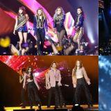 【回顧】2015年MAMA真的好精彩!2NE1驚喜合體,還有BIGBANG、EXO、太妍、f(x) 、BTS等人的舞台!