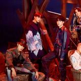 ATEEZ 新專輯獲 36 國 iTunes 冠軍 今晚首度公開表演最新主打歌!