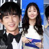 崔丹尼尔、白珍熙、姜惠贞、李源根有望加盟KBS月火新剧《Jugglers》