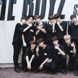 《Produce 101》周鹤年所属男团THE BOYZ确定在12/6日正式出道啦