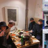 「97LINE」暖暖的友誼!田柾國往《新入史官丘海昤》片場送去應援咖啡車 為車銀優應援