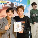 SJ神童在3個月成功減重31公斤!上電台分享方法:「睡眠、飲食習慣很重要,我故意不運動!」