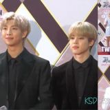 【2019 KBS歌謠盛典紅毯】BTS、TWICE紳士淑女風齊聚一堂!樸珍榮搭檔Irene禮服超吸睛