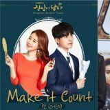 EXO CHEN為李棟旭、劉寅娜主演tvN《觸及真心》演唱OST!本月(2月)7日公開