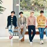 Super Junior「现役老么」银赫、东海 喜欢艺声到想紧紧牵著他?