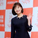 Joy 主演《她爱上了我的谎》 Red Velvet 有什么表示?