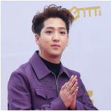 B1A4成員Baro  為自身行為引起爭論道歉