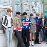 Wanna One 演唱會將授權直播 連成員特寫都能即時看見!