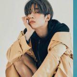 韩胜宇只身出道在即 帅气画报+访谈抢先曝光「会呈现更多的性感面貌」!