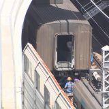 韩国地铁发生追尾事件!4号线部份线路停运