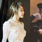 BEG JeA―YG 崔弼江分手 结束4年恋情