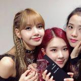 BLACKPINK 缔造韩国女团新纪录!〈DDU-DU DDU-DU〉打入英国官方排行榜单曲榜