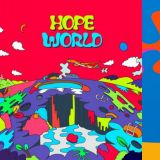 Welcome to《HOPE WORLD》! 防彈少年團J-HOPE首張MIXTAPE公開,小心沉浸在白日夢國度裡~