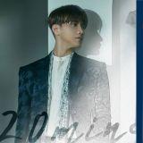 时隔三年!2PM的美声王子Jun. K带著最新的音乐作品,确定於12月回归乐坛!