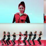 GFRIEND 舞后 SinB 與 1Million 攜手 特別表演帥氣又甜美!