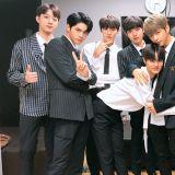 Wanna One 确定参加《2018 AAA》!首波阵容近日公布