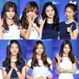 I.O.I七人小分隊 敲定8月初回歸歌壇