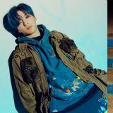 姜丹尼尔公开新专辑曲目表!主打歌〈2U〉暗藏双关巧思