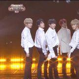 防彈少年團在KBS歌謠大祝祭上《春日》的感人編舞~看了全場尖叫啊!