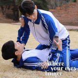 《在你視線停留的地方》明日完結!韓國史上第一部BL網劇能迎來HE嗎?