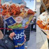 一年一度的冬季美食慶典「Eat The Seoul」來啦!SNS超火紅的炸雞、啤酒組合...這次還升級了呢!