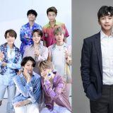 【百大歌手品牌评价】BTS防弹少年团卫冕 大势林英雄夺下亚军!