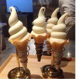 你是牛奶控吗?到韩国必吃的老字号【1964百味堂】冰淇淋「香港」也有啦~浓醇香度百分百!
