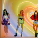 Red Velvet 發威 〈Psycho〉火速成為音樂節目三冠王!