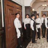 Super Junior 釋出正規十集概念照!以華麗風格襯托帥氣魅力