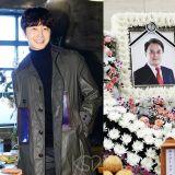 赵敏基自杀事件后续,演员刘亚仁&丁一宇PO文惹议!?