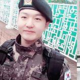BTOB 李昌燮开始放假 8/21 正式退伍!
