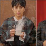 飄來咖啡香!EXO冬專首波預告公開