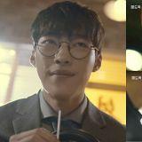 KBS新剧《Mad Dog》禹棹奂的演技与气势一点都不输给前辈刘智泰 这出剧真的可以追啊~!