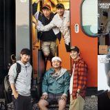 【有片】這個組合當然要追!李善均、金南佶、李相燁等tvN《西伯利亞先遣隊》將於本月26日首播