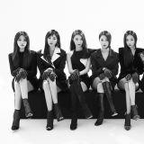 穿上「Black Dress」的CLC 7月首次来港举行LIVE SHOW跟「Cheshire」见面!