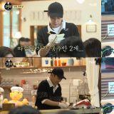 拍摄《姜食堂2》后有什么变化?「大厅经理」殷志源表示:「可以自己拿的东西,都想要自己去拿!」