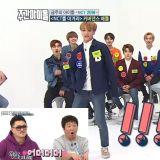《一周偶像》NCT出了「cover舞蹈小神童」!連主持人都讚嘆不已的才華~