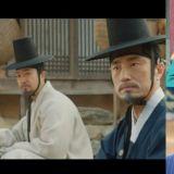 終於在韓劇《陽光先生》裡,分清楚誰是趙宇鎮?誰是金炳哲了嗎?