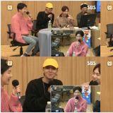 WINNER宋旻浩谈出演《新西游记3》 自认为最难以捉摸的哥哥是?