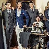 KBS《月桂树西装店的绅士们》收视攀升 剧组决定再延长4集!