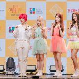 公园少女七人全员回归 5/20 发行第五张迷你专辑!