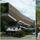 【京畿道.坡州】融合自然與設計的藝術空間──Heyri藝術村
